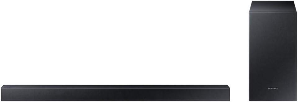 Samsung Hw T450 Zg Soundbar Schwarz Bluetooth Dolby Audio Audio Hifi
