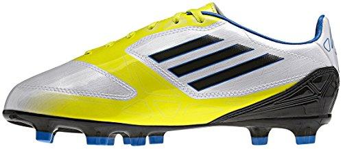 adidas Performance F10 TRX FG J G65352 Jungen Fußballschuhe Weiß