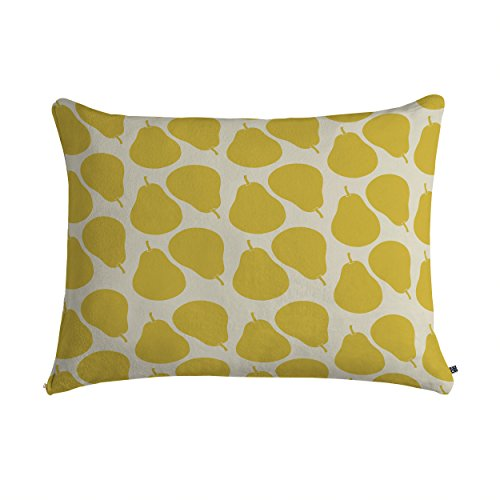 Deny Designs Allyson Johnson Pear Pattern Pet Bed, 50 by 40-Inch by DENY Designs