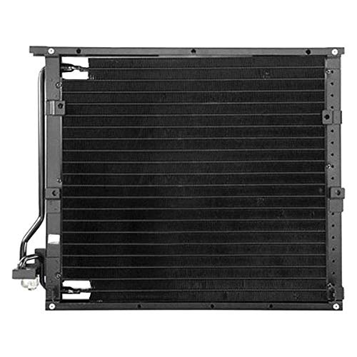 - Value CPP A/C Condenser for BMW 3 Series, M3, Z3 OE Quality Replacement