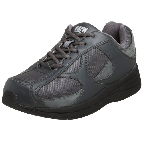 Drew Schuh Herren Surge Walking Shoe Graue Kombination