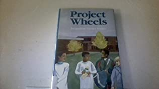 book cover of Project Wheels CL
