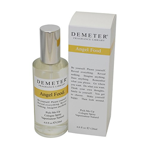 Angel Food By Demeter For Women. Pick-me Up Cologne Spray 4.0 Oz ()