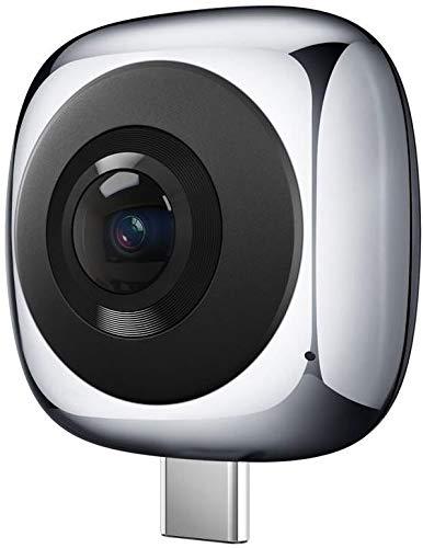 360 gradi fotocamera cellulare