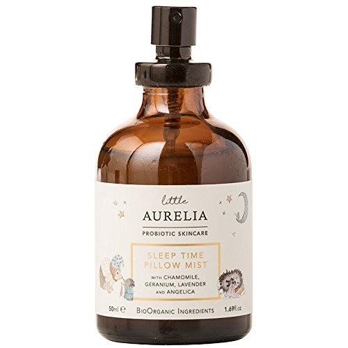 Little Aurelia Sleep Time Pillow Mist - 50 ml by Aurelia Skincare (Image #2)