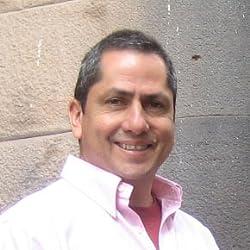 Juan Carlos Jimenez
