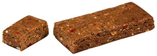 Veety Vegan High Protein Bar - Schoko Pur | ohne Zusatzstoffe | 31% Eiweissgehalt | Veganer Proteinriegel mit Superfood (Goji, Chia) | Made in Bavaria | 48 g