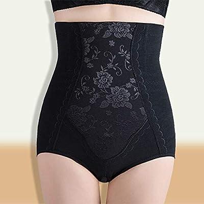 Control Panties Corrective Elastic Body Shapers High Waist Slimming Women Girdle