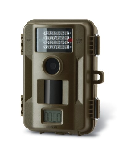 Stealth Cam Skout 7 Triad-Equipped 36 IR Scouting Camera