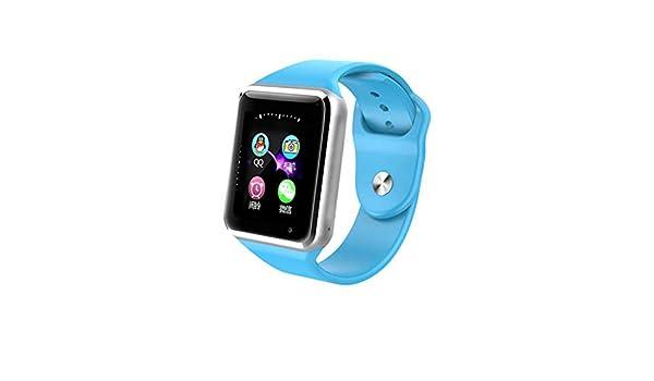 KLAYL Reloj Inteligente 4G Smart Watch Men Zeblaze Thor 4 ...
