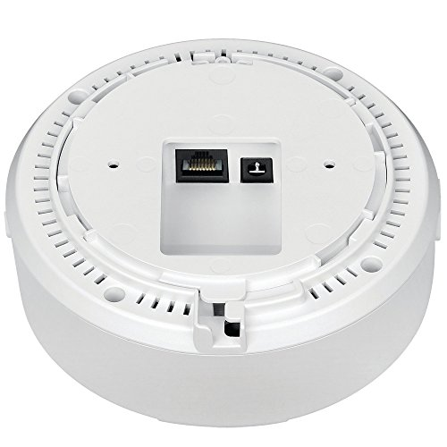 Zyxel WiFi 11ac 2x2 Access Point, Easy Setup and Management with Free NebulaFlex Cloud Management, PoE, Dual Band, 802.11ac, (NWA1123-ACv2) by ZyXEL (Image #7)