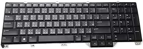 Laptop Keyboard for DELL Alienware 17 R4 P31E Traditional Chinese TW Black with Backlit New