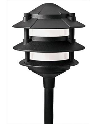 Paradise GL22764 Low Voltage Cast Aluminum 11W Path Lights (6 Pack)