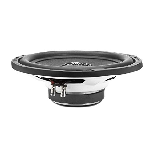 """CT Sounds Thermo 12"""" D4 Subwoofer, Black"""