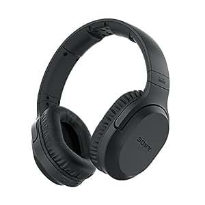 Sony Mdr-Rf895Rk Kablosuz Kulaklıklar, Siyah