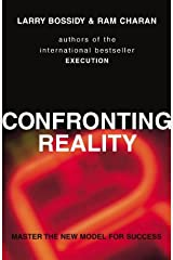 Confronting Reality : Master the New Model for Success Hardcover
