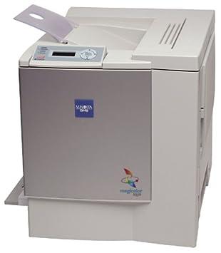 Konica Minolta Magicolor 2350 EN Color Laser Printer