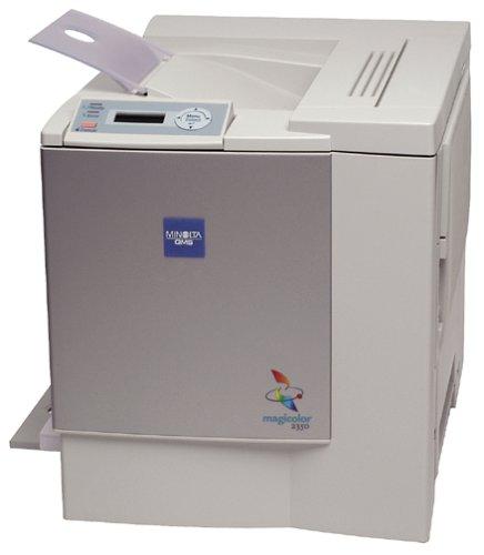 Laser Magicolor Color Printer (Konica Minolta magicolor 2350 EN Color Laser Printer)