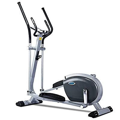 Sunny Health & Fitness ASUNA 4300 Elliptical Trainer