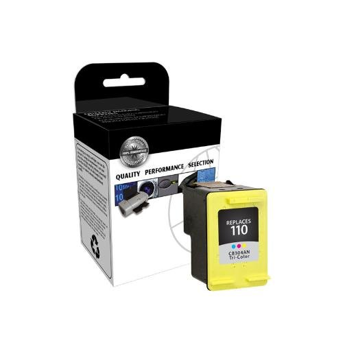 Clover Technologies Group CTG304A Compatible Ink - Cmpt PhotoSmart A314 A316 A320 A400 Series A500 Series A610 A612 A616 A617 A618 A620 A622 A626 A627 A628 A712 A716 A717 A717 - A717 Series