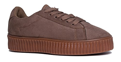 Vince Sneakers, Taupe Gum, 7 B(M) - Margiela Outlet