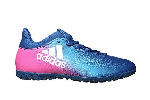 Rp5wnw4qxb X 3 Scarpe Blu Adidas In Uomo Da Wool 16 Calcio Tf gCqaZOa