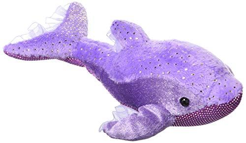 Aurora World 4126 Dollyphin Lavender Plush, Small