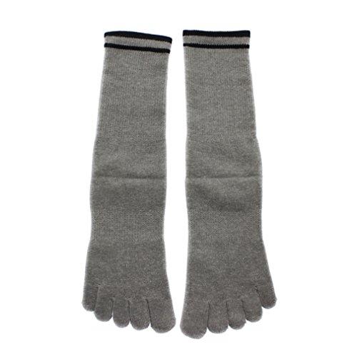 イグニオ(IGNIO) メンズ ゴルフ 機能 靴下 ソックス (IG-1K1757GY)