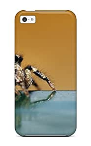 Special ZippyDoritEduard Skin Case Cover For Iphone 5/5s, Popular Spider Phone Case