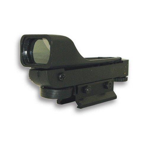 (NcStar Tippmann Red Dot Reflex Sight/ Weaver Base (DP))