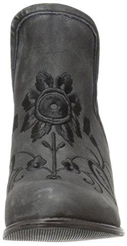 Ambar Musse Cloud Black amp; Bootie Women's Ankle wUfRtAUq