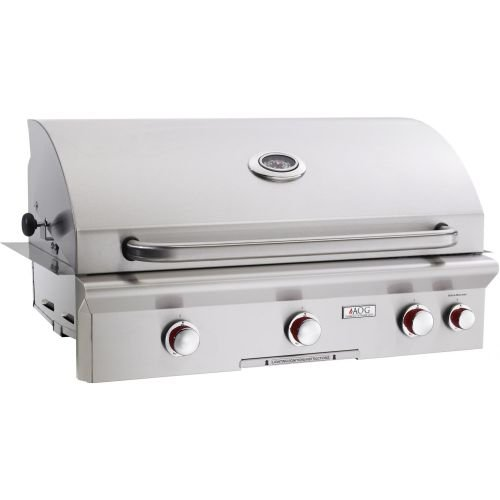 AOG Built In T Series Double Side Burner by American Outdoor Grills