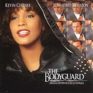 Bodyguard,the [Vinilo]