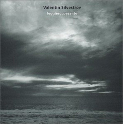 Cover of Leggiero, Pesante
