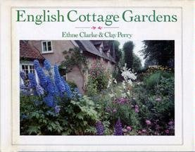English Cottage Gardens - Stores Clay In Terrace