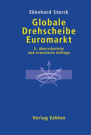 Globale Drehscheibe Euromarkt