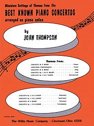 Grieg Piano Concerto Sheet Music - 5