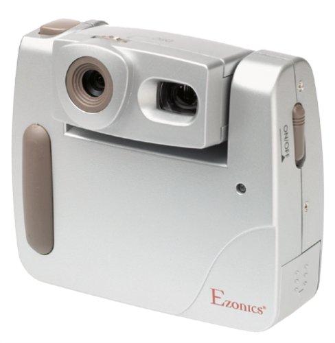 Ezonics EZ-308 EZDual Cam (Digital Ezonics Digital Camera)
