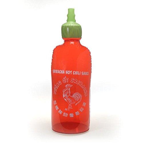 Fiesta Toys Inflatable Sriracha Sauce Bottle - 24