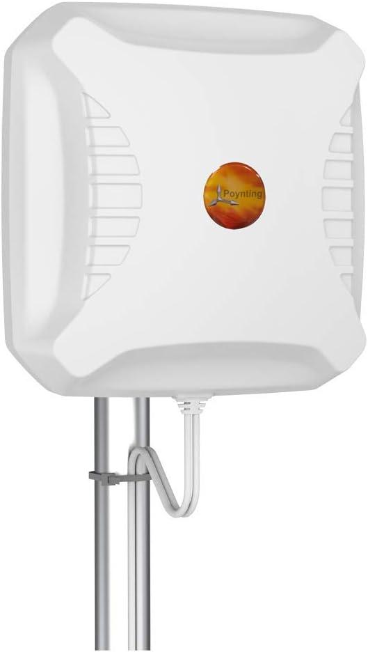 Poynting Antena direccional para GSM/3G/4G/5G: Amazon.es ...