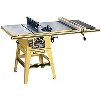 Powermatic 1791227k Model 64 Artisan 10 Inch Left Tilt 1 1