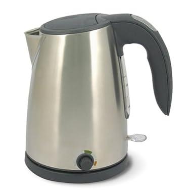 Adagio Teas 30 oz. utiliTEA Variable Temperature Electric Kettle