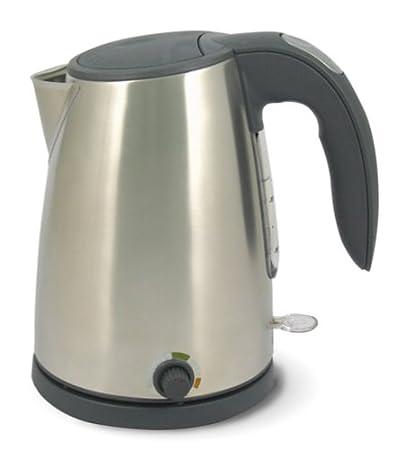 Adagio Teas 30 oz. utiliTEA Variable Temperature Electric Kettle Kettles at amazon