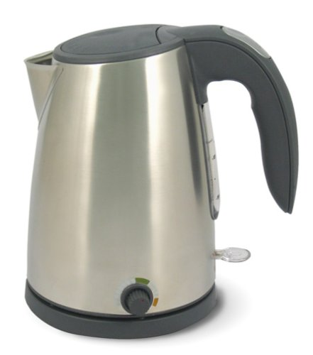 Adagio Teas 30 oz. utiliTEA Variable Temperature Electric Kettle from Adagio Teas