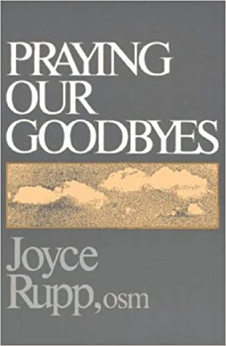 Book Praying Our Goodbyes