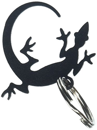 3.25 Inch Lizard Key Chain ()