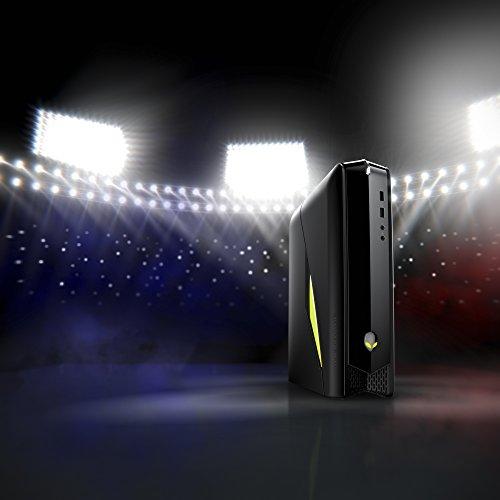 Alienware X51 AX51R3-1510BLK Desktop (6th Generaton Intel Core i5, 8 GB RAM, 1 TB HDD) NVIDIA GTX 745 by Alienware (Image #8)