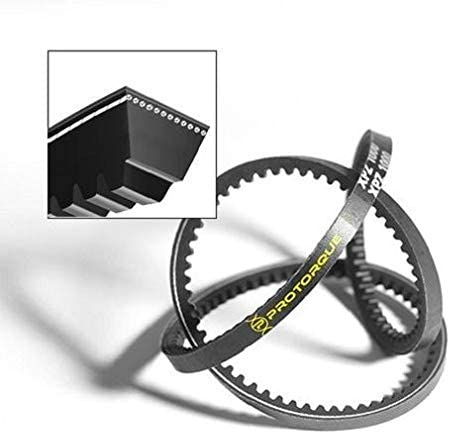 Protorque XPA1220-Protorque XPA Section Cogged Wedge Belt 13x10x1220mm