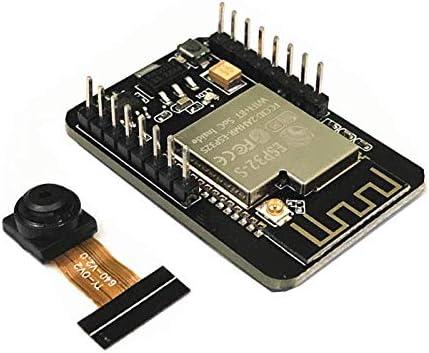 ESP32-CAM ESP32 5V WIFI Bluetooth Development Board OV2640 Camera Module Kit