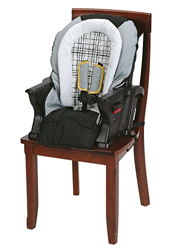 Graco DuoDiner 3-in-1 Convertible High Chair, Teigen by Graco (Image #9)